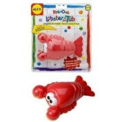 Rub A Dub Wind Up Lobster In The Tub - The Ultimate Baby Toddlers Bath Time Play Toy