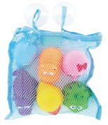 dBb-Remond 310000 Bath Toys in String Bag