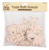 Pipsy Koala Foam Bath Animals in Bath Toy Tidy Bag . Imported from UK.