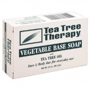 Tea Tree Therapy Vegetable Tea Tree Soap 120ml