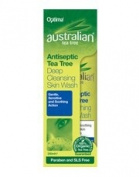 Australian Tea Tree Cleansing Skin Wash 250ml - CLF-ATT-99404