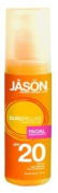 Jason Bodycare SPF 20 Facial Block 128g - CLF-JAS-412