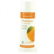 Bentley Organic Shampoo Frequent Use 250ml - CLF-BNT-014