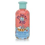 Planet Kid - Raspberry Shampoo Bio disentangling