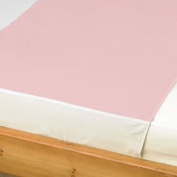 oCommunity 90 x 90cm With Wings, 3L Washable Waterproof Absorbent Bed Pad