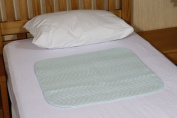 Comfortnights®75 cms x 90cms 3 litre Washable Bed pad