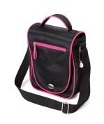 dBb-Remond New Style 416458 Nursing Bag Black / Fuchsia