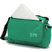 Zeta Luxury Complete Changing Bag with Changing Mat