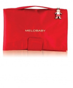 MELOBABY All-In-One Nappy Wallet and Change Mat