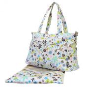 Mabyland Tulip Daily Changing Bag Set