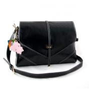 Yippydada Foxy Real Leather Baby Changing Bag