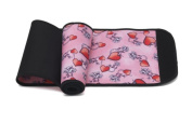 Belly Bandit Couture Belly Wrap with Pink Heart