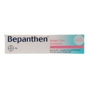 Bepanthen nappy care ointment 2/100g