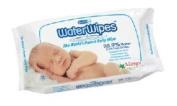 Derma H20 Water Wipes - Pack of 60 Wipes