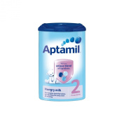 Aptamil Hungry Milk Stage 2, 900g