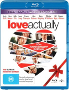 Love Actually [Region B] [Blu-ray]