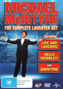 Michael Mcintyre Live DVD  [3 Discs] [Region 4]