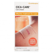 Cica Care Silicone Gel Sheet 1