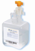 Aquapak Sterile Water 028 Humidifier Adapter/1070 ml with 028 Adaptor