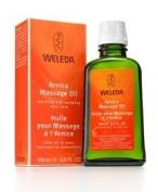 Arnica Massage Oil (100mL) Brand