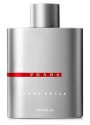 Prada Luna Rossa Shower Gel, 3.4 oz/ 100 ml