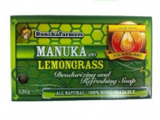 All Natural Manuka Honey Soap, 120ml