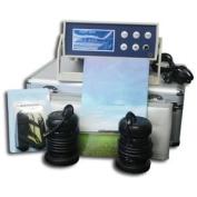 2013 New Home Digital LCD Display Detox Ion Ionic Aqua Foot Bath Spa Cleanse Machine
