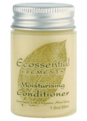 Ecossential Elements Conditioner Lot of 18 each 35ml Bottles