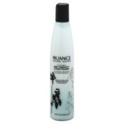 Nuance Salma Hayek Flax Seed Age Therapy Conditioner