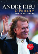 Andre Rieu and Friends [Region 2]