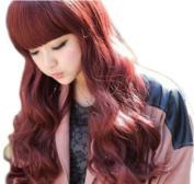 Taobaopit Cute Style Long Wavy Wig (Model