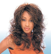 Shake N Go Freetress Weave Synthetic Hair - Fluffy Wave 36cm