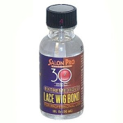 SALON PRO 30 Seconds Lace Wig Bond Extreme Hold 30ml