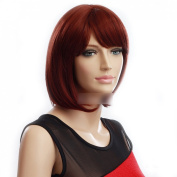 women bob wigs hot auburn wigs ladies wigs .hot wigs for young womwn.japanese wigs natural wig