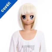 Ao no Exorcist moriyama shiemi GH233 35cm 13.7inch 180g Lolita Wig Fashion Wig Cosplaywig Coserwig Anime Party Wig