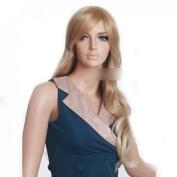 the best selling wig long blonde wigs trendy wigs women high quality japanese wig ladies wig