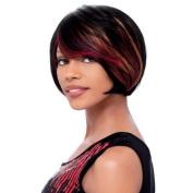 Sensationnel Bump Human Hair Wig - Vogue Crop