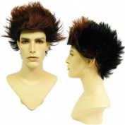 Punk Rock Jacob Wig