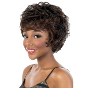 Motown Tress Synthetic Wig - Glam
