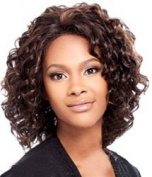 Freetress Equal Synthetic Lace Front Wig - Fendi