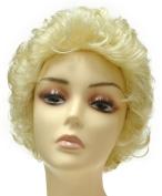 Tressecret Number 766 Wig, Platinum Blonde 613, 2 1/4 to 8.3cm