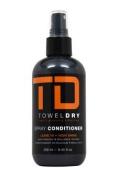 Towel Dry Spray Conditioner for Men, 250ml