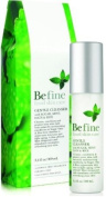 Befine Food Skin Care Gentle Cleanser with Sugar, Mint, Oats & Rice (3.4 fl. oz./100mL.)DISCONTINUED