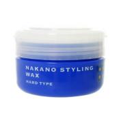 NAKANO Style Wax 4 90g of hard types