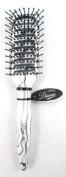 Diane Zebra Style Vent Hair Brush 9053