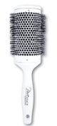 PureStyle Ceramic Thermal Wood Brush With Ionic Bristles 7.6cm