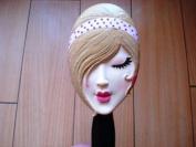 Hair Brush Headband
