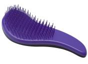 GoKnots Detangle Brush - Purple