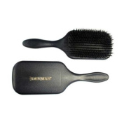 Denman Large Boar Bristle Paddle Salon Brush