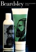 Ultra Beard Conditioner and Wild Berry Shampoo by Beardsley